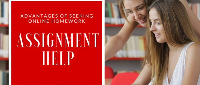 5 Secret Advantages of Seeking Online Homework Assignment Help