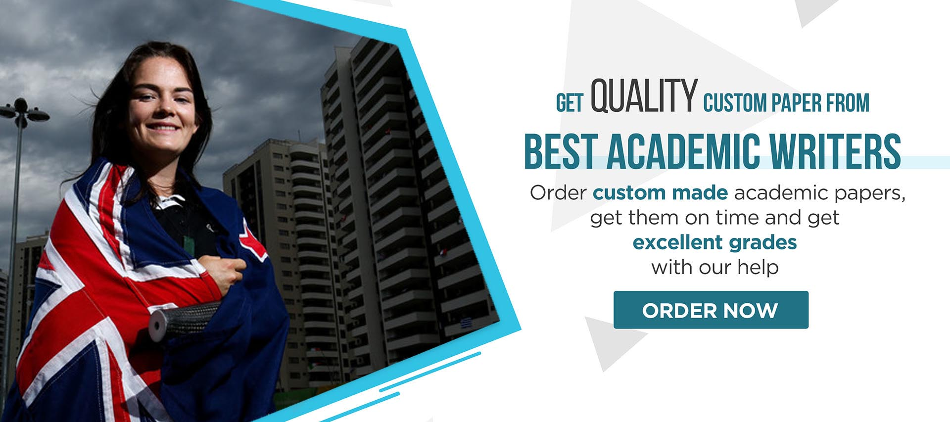 Get Quality custom papers from Best Academic Writers
