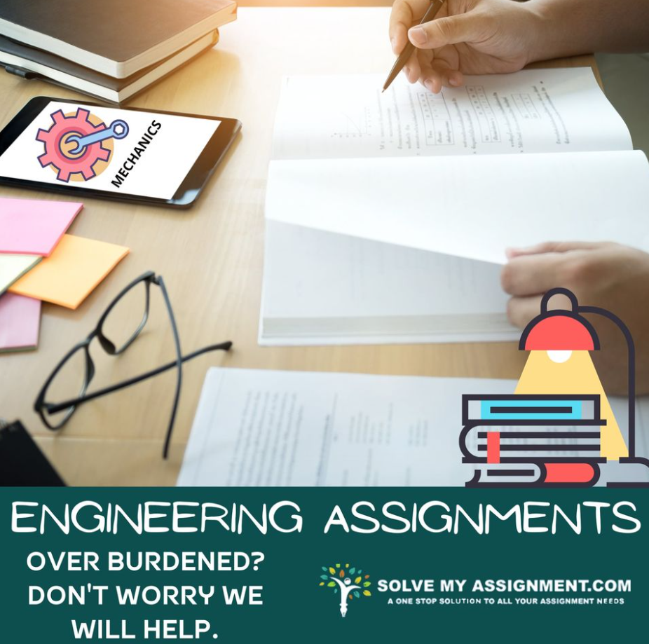 Hire Engineering Assignment Assistance