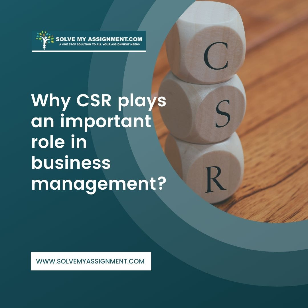 csr business management